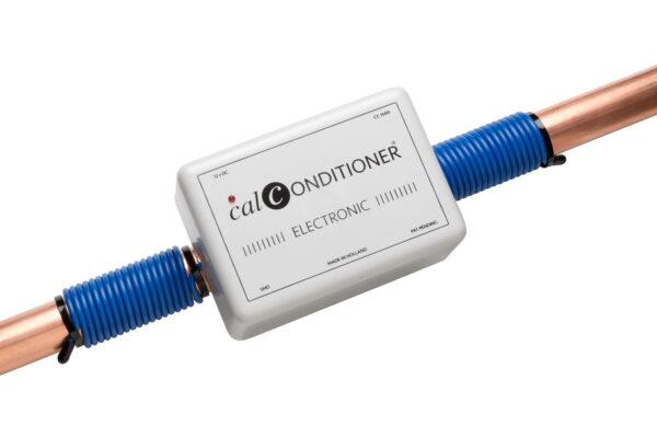 Calconditioner waterontharder CC1500 series, onderhoudsvrij, zelf te monteren en duurzaam.