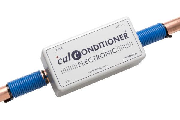 Calconditioner waterontharder CC2500 series, onderhoudsvrij, zelf te monteren en duurzaam.